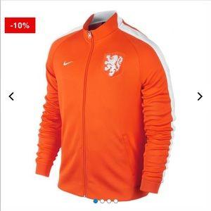 Nike Nederland Track Jacket